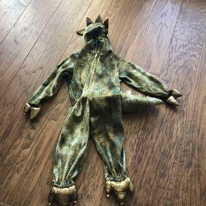 NWT Dinosaur Costume
